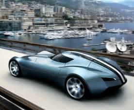 Aerolithe Bugatti Loveisspeed Bugatt箘 Aerolithe Concept