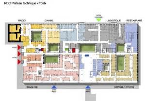 gallery of hospital in villeneuve d ascq jean philippe