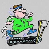 25 exercise cartoon free cliparts that you can download to you ...