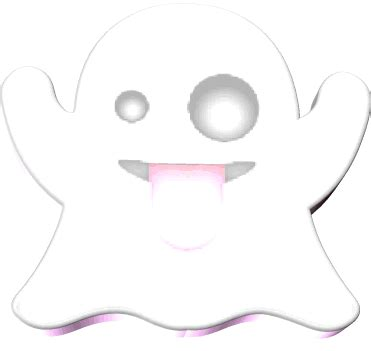 emoji gif ghost emoji sticker by animatedtext for ios android giphy