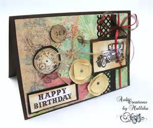 handmade cards for dads birthday aola handmade cards birthday card quot for the of