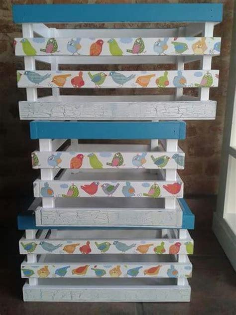 reciclar cajones de madera cajones tengo 3 cajones para reciclar y no me decido