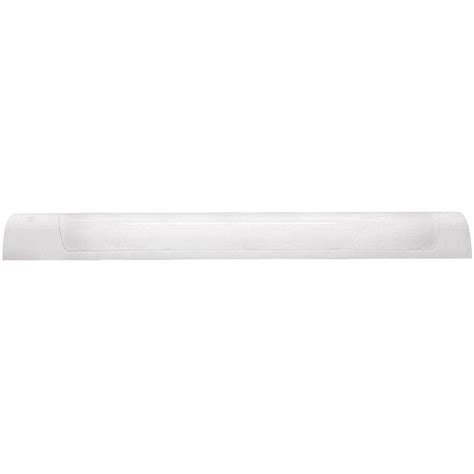 ge fluorescent light fixtures ge 22 in fluorescent light fixture 10185 the home depot