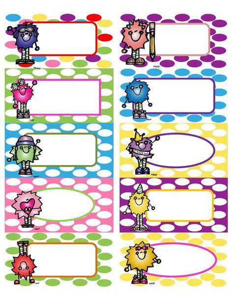 printable stickers for kindergarten 76 best images about yaka kartı 246 rnekleri on pinterest