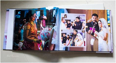 Wedding Album Printing Mumbai by Modern Albums Anil Fernandes Candid Wedding