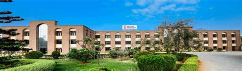 Colleges Of Bangalore For Mba by Msruas Bangalore Mba Colleges Bangalore