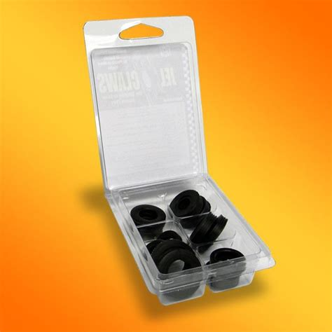 mini rubber st st 1702 mini economy kit contains 12 tires 6 pair of our