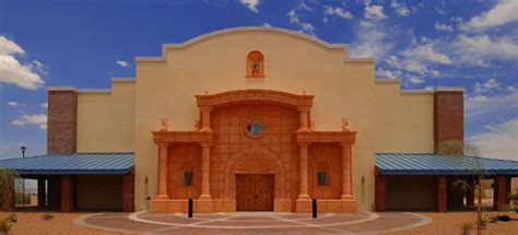 churches in sierra vista az