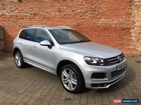 volkswagen touareg for sale uk volkswagen touareg for sale in united kingdom