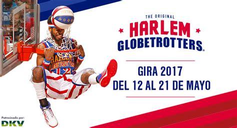 hängematte globetrotter harlem globetrotters 2017 proactiv tickets