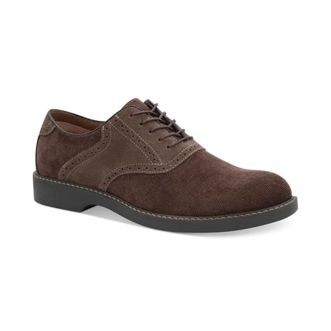 bass shoes for bass pomona saddle shoes in brown for new brown