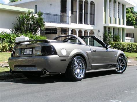 2004 mustang wheels gallery