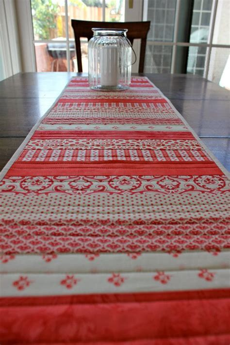 Patchwork Table Runner Patterns - best 25 patchwork table runner ideas on