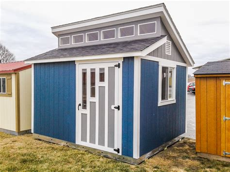 introducing our newest options tuff shed
