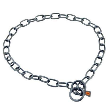 cadena inox 4mm comprar collar para perros cadena acero inox negro mejor