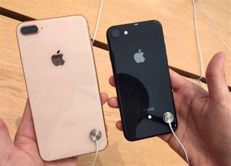 蘋果直營店直擊 iphone 8 8 plus 實機現場測試 影片 自由電子報 3c科技