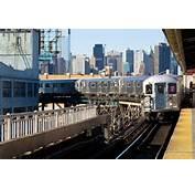 Metro De Nueva York  Megaconstrucciones Extreme Engineering