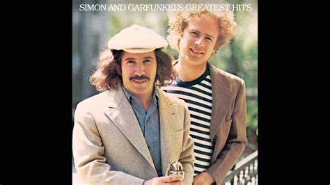 the best of simon simon and garfunkel s greatest hits