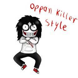 Jeff the killer screamer gif jeff the killer