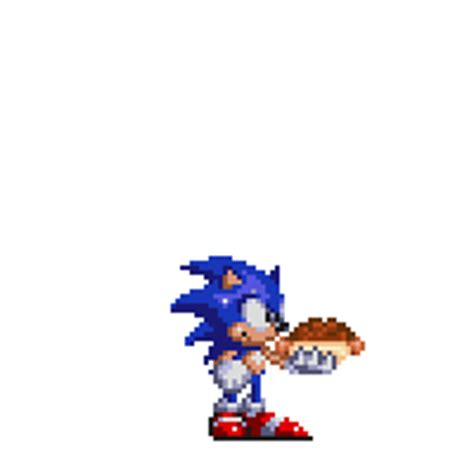 animated sonic sprites pictures images photos photobucket 2048 sonic