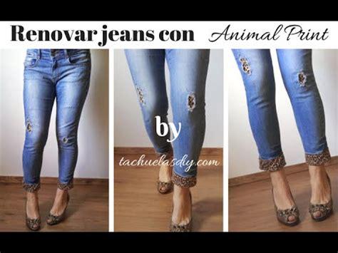 como decorar unos jeans jeans rotos moda mujer l immagine della bellezza femminile
