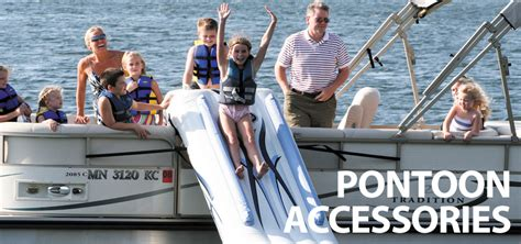 pontoon boat ski accessories pontoon boat accessories