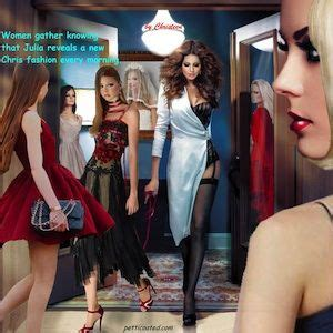 boys feminized by aunt christeen poster may 2015 feminization pinterest tg