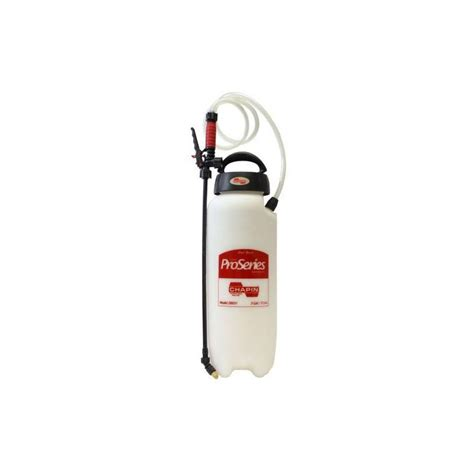 chapin pro series weed sprayer  gallons