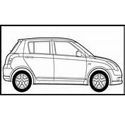 تعلم كيفية رسم سيارة  YouTube