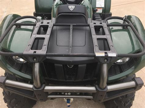 yamaha grizzly rear seat yamaha grizzly 660 for sale used motorcycles on buysellsearch