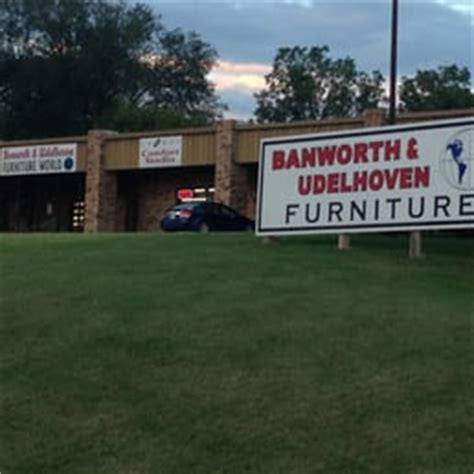 Furniture Stores Dubuque Ia by Banworth Udelhoven Furniture World Furniture Stores