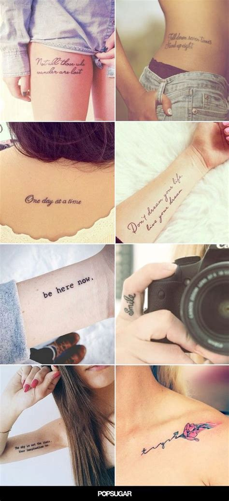tattoo quotes about changing your life 44 quote tattoos that will change your life your life