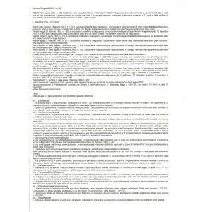 decreti ministero interno decreto liberalizzazione compressa g b verrina shop
