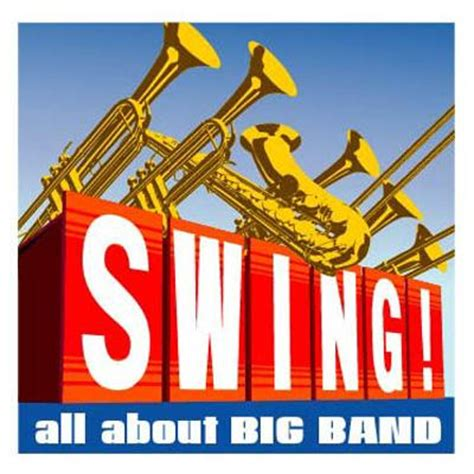 Swing All About Big Band Hmv Books Online Bvc2 37404