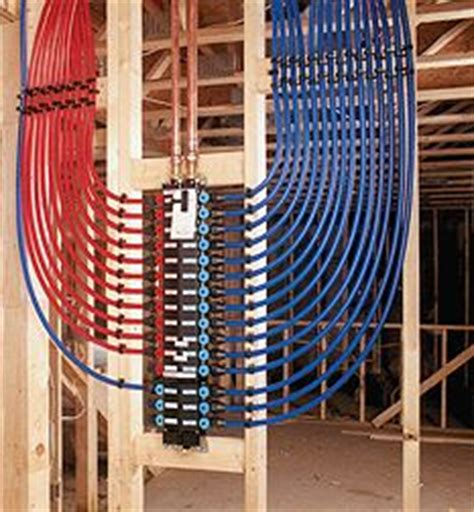 Pex Plumbing Disadvantages by 1000 Ideas About Pex Pipe Fittings On