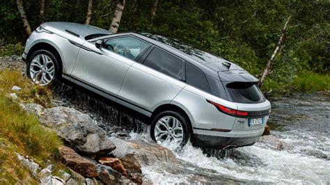 Scandinavian Furniture by 2018 Range Rover Velar Wild Suv Youtube