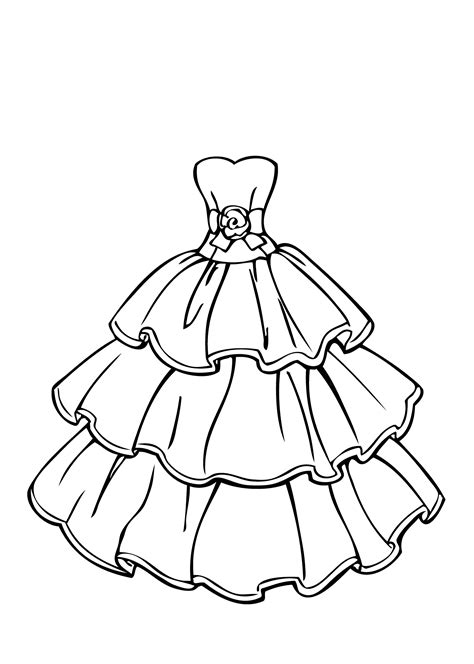 Loveable Dress lovable dress coloring pages 45 artsybarksy