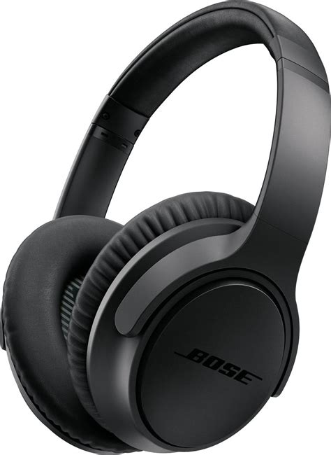 Coussinet Casque Bose Soundtrue by Bose Soundtrue Ii Samsung Android Casques Vid 233 O