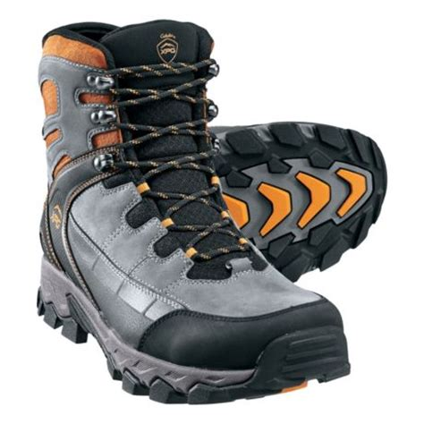 cabelas mens snow boots cabela s xpg s snow hikers with tex and primaloft