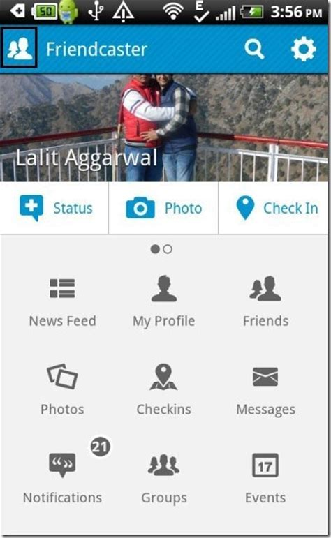 home design app add friends how to sign in to multiple facebook account on android