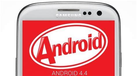 Samsung S3 Kitkat las 5 mejores rom con android 4 4 2 kitkat para el galaxy