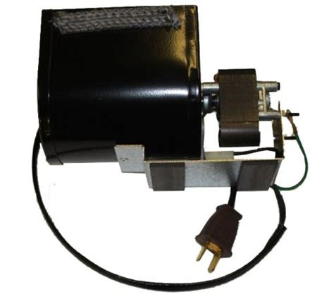 fireplace blower fireplace blower motor