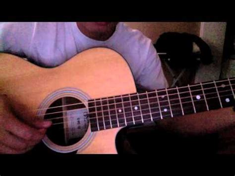tutorial guitar plucking whistle easy guitar tutorial plucking flo rida youtube