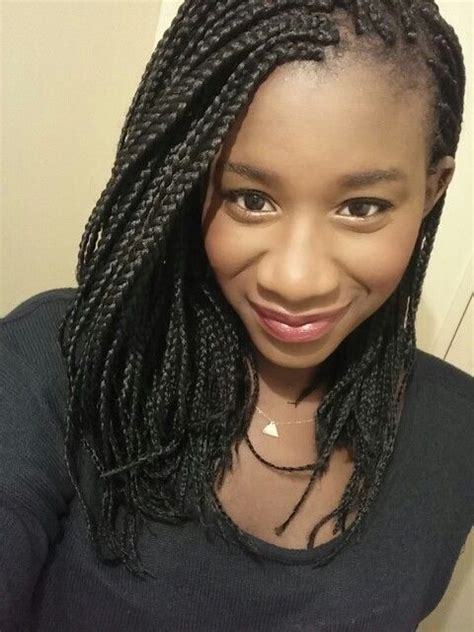 samle medium box braids 11 best images about hair on pinterest protective styles