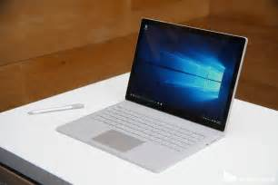 microsoft surface book unveiled gadget review