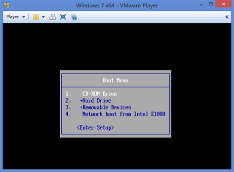 reset vmware bios password how to reset lost windows vm password in vmware player