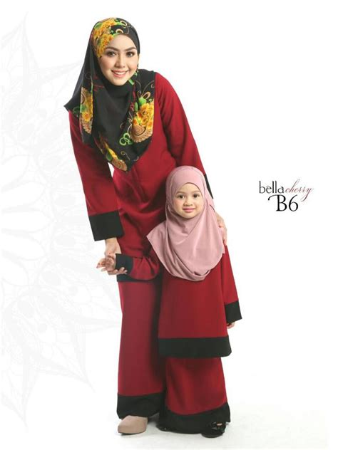 Baju Kurung Raya Sedondon baju kurung moden sedondon saeeda collections