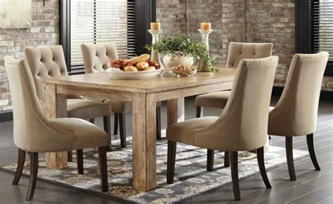 Tufted Dining Room Chairs today design news tufted chairs for dining rooms news