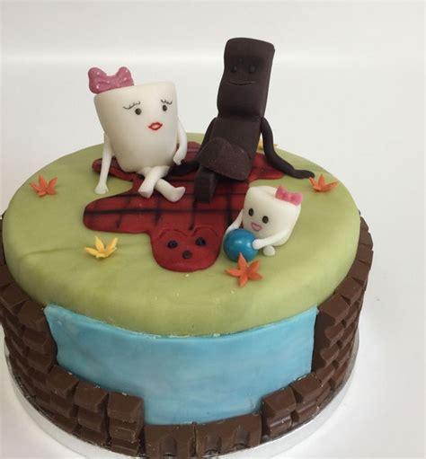 Hochzeitstorte Kinderriegel by Motiv Torten White Rabbit Bremen