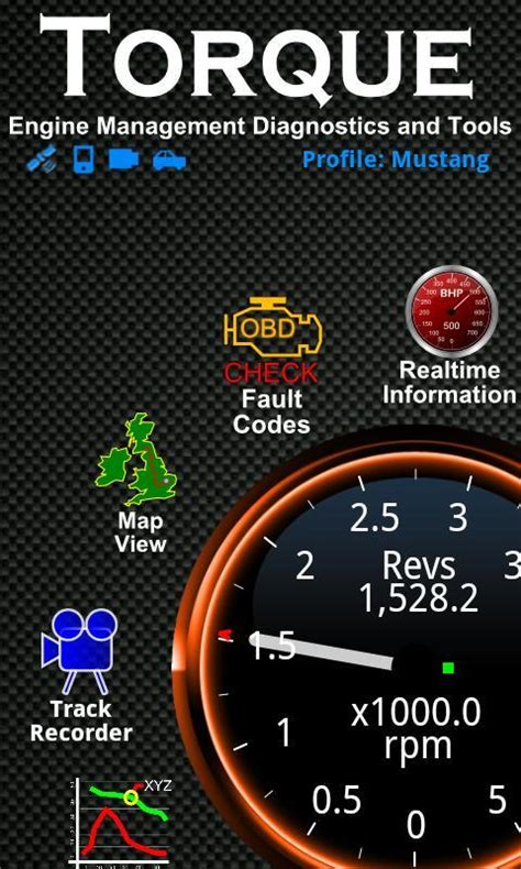 torque pro app for android torque pro obd2 car 5 android app smart car forums